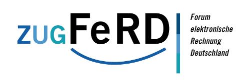 ZUGFeRD-Logo