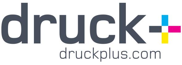 Logo Druckplus